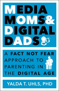 """Media Moms & Digital Dads"" takes a deeper look at kids and the media culture"