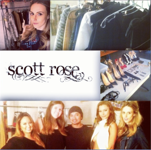 Scott Rose Style