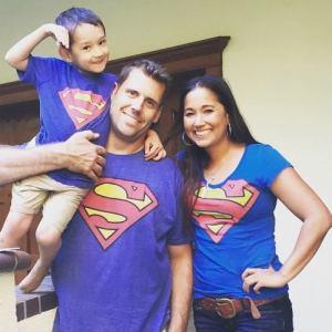 Veena family