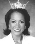 Veena Goel Crownholm Miss California 2004